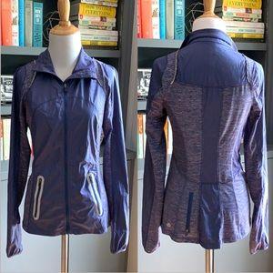 Lululemon Windbreaker Running Jacket Ruffle 4